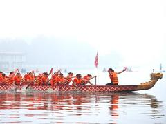 Hà Nội to host annual dragon boat race