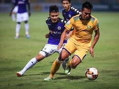 Hà Nội FC takes early victory in V.League 2018