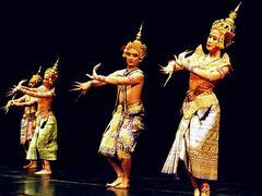 Hanoians to say sawasdee as Thai festival comes