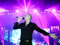 X Factor's Shayne Ward to perform in Hà Nội