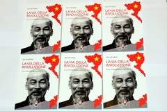 President Hồ's book published in Italy