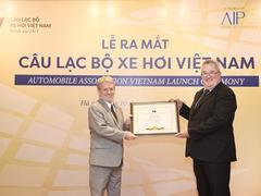 Automobile Association Việt Nam launches in Hà Nội