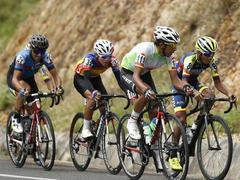 Ronald Oranza wins 10th stage of Tôn Hoa Sen Cup