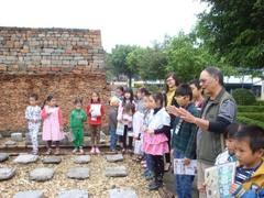 Experts gather to discuss Thăng Long Royal Citadel