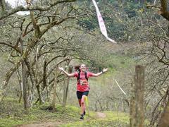 Quang triumphs in Việt Nam Trail Marathon