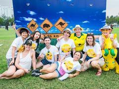 Australia Day a time to celebrate diversity