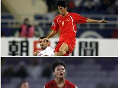 Việt Nam's Asian Cup runs in 2007 and 2019: more similar than you might think