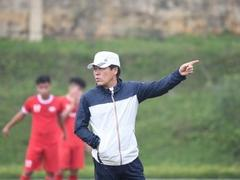 Viettel sign Lee Heung-sil as head coach
