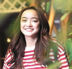 Award-winning actress stars in second movie