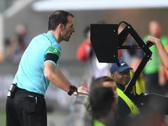 VAR will be used at the V.League