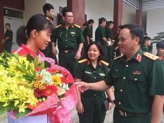 Việt Nam ready for Military World Games in China