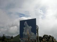 Touch the clouds at Bạch Mã Mountain