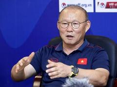 Coach Park nominated for Best Coach in AFF Awards 2019