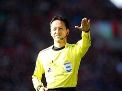 Japanese referee to take charge of VN vs UAE match