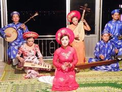Huế to seek UNESCO recognition for folk singing
