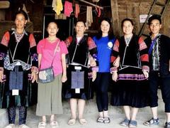 Young Mông people breathe new life into folk music