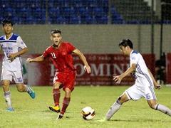 Việt Nam beat Hanyang University at int'l U21 football champs