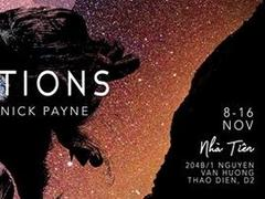 City theatre to stage Nick Payne's Constellations