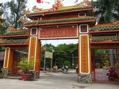 HCM City to take immediate actionon preservation of cultural heritage sites