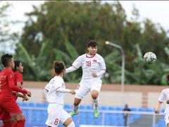Việt Nam women qualify for semi-finals of SEA Games