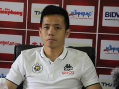Hà Nội FC captain Quyết signs lucrative extension