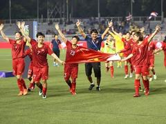 Việt Nam women's team prepare for Olympic qualifiers