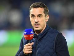 Got to agree with Gary Neville