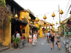 Việt Nam namedworld's leading heritage destination for first time