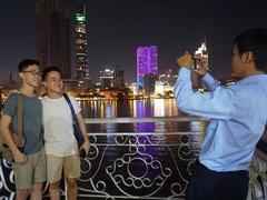 HCM City eyes 8.5 million int'l visitors in 2019