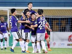 Hà Nội target AFC Champions League berth