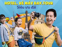 Shower of special offers for travellers at Travel Fest
