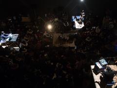 Concert features multimedia artist
