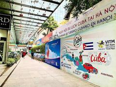 Cuban tourism, culture on show in Hà Nội