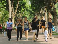Hà Nội among world's top 25 destinations according to TripAdvisor