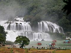 Breathtaking Cao Bằng is worth a visit