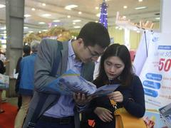Tours to DPRK sold out at the Int'l Travel Mart