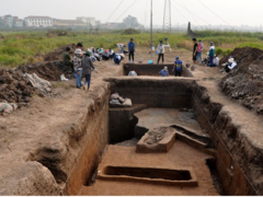 Excavation of Vườn Chuối archaeological site starts tomorrow