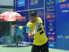 Phương wins first round of VTF Pro Tour