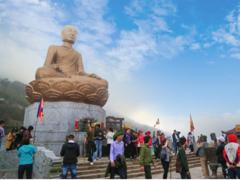 Trần Nhân Tông, the King and the Buddha of the Vietnamese