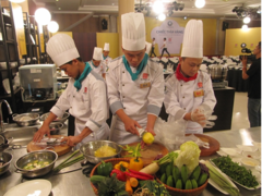World chefs to attend festival in Đà Nẵng