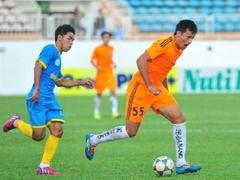 SHB Đà Nẵng defeat Sanna Khánh Hòa BVN