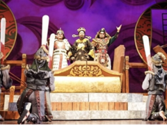 Traditional theatre festival to open in Thanh Hóa