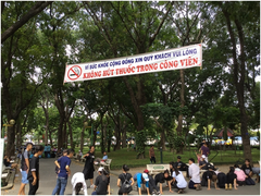 6 years after law's passage, smoking remains rife in Việt Nam