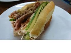 Hội An bánh mỳ brand opens shop in Seoul