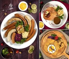 Saigon's original German restaurant offers special treat
