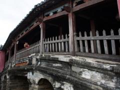 Quick restoration needed for ancient bridge: local officials