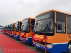 New bus route to Nội Bài Airport set to open