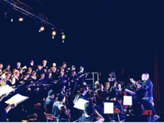 """Music from the Big Screen"" concert to be held"