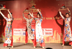 Beauty contest to honour Vietnamese jewellery
