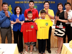 Underprivileged Children to take part in national champs